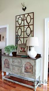 savvy southern style the foyer u0027s new look