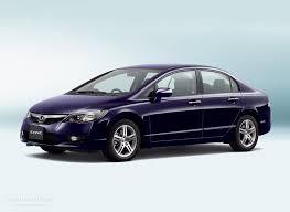length of a honda civic honda civic sedan specs 2008 2009 2010 2011 2012 autoevolution