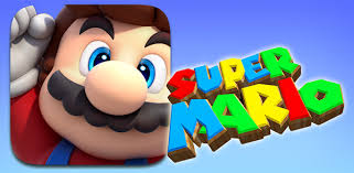 mario android mario 64 intro remastered for android fan on behance
