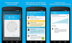 hootsuite for android the best productivity apps and tools on android pcsteps