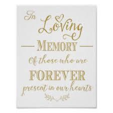 Wedding Memorial Wedding Memories Posters Zazzle