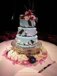 fondant birds wedding cake speckled fondant cake with gumpaste