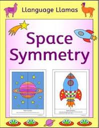 symmetry easter pictures no prep geometry fun activities
