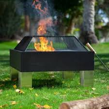 Make A Firepit How To Make A Pit In The Ground Heavy Duty Pits For Sale Eco