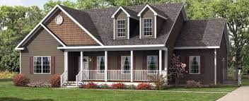 Cape Cod Style Floor Plans Ii Cape Cod Style Modular Floor Plan Is Often Preferred By Young