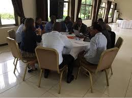 Define Co Interior Define And Co Design Promoting Health Data Use In Tanzania