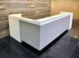 L Reception Desk L Shaped Reception Desk Eulanguages Net