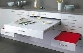 table meuble cuisine 25 meubles modulables pour les fans de décoration intérieure