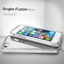 ringke fusion mirror series shiny bright anti scratch case for
