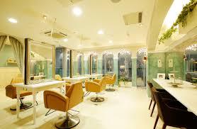 cuisine fresh amazing hair and beauty salon decor simple photos