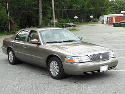 mercury grand marquis dude sell my car