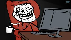 Trolling Memes - maximum trolling gif walldevil