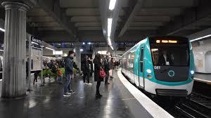 l est metro gare de l est