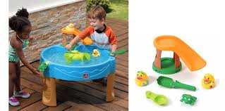 Step2 Duck Pond Water Table Step2 Water Table As Low As 24 49 Shipped At Kohl U0027s The Krazy