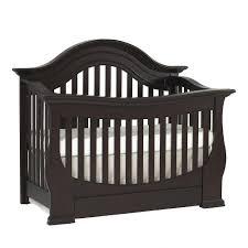 Babies R Us Cribs Convertible Baby Cache Monaco Lifetime Convertible Crib Espresso Baby