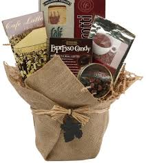 coffee baskets coffee gift basket top 5 pre made coffee gift baskets