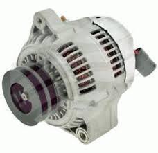 new toyota landcruiser 1hz 1hd diesel alternator 75 78 79 100 series