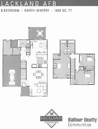 baumholder housing floor plans baumholder housing floor plans fresh schofield barracks housing
