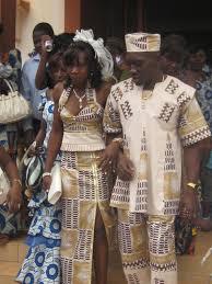 tenue africaine pour mariage tenue africaine pour mariage idée de mariage à essayer en
