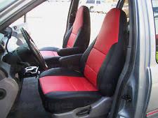2001 Dodge Caravan Interior Seat Covers For Dodge Caravan Ebay