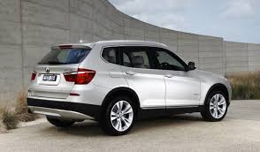 2013 bmw suv 2013 bmw x3 specification upgrade boosts suv value photos 1 of 2