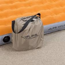 Air Beds Unlimited Amazon Com Alps Mountaineering Rechargeable Air Bed Camping