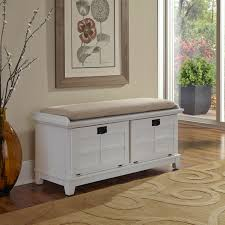 Narrow Storage Bench Table Comely Entryway Storage Creditrestore Us Narrow Table With