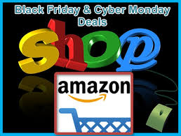 cyber monday or black friday amazon complete list of all the best amazon cyber monday sales this year