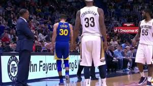 Mejores 93 Imágenes De Dec Stephen Curry Injury Warriors Vs Pelicans Dec 4 2017
