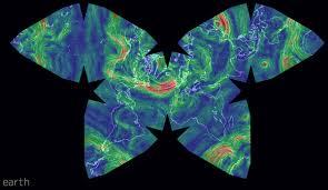 earth wind map earth wind map gis lounge