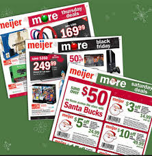 meijer releases 2015 black friday ads mlive