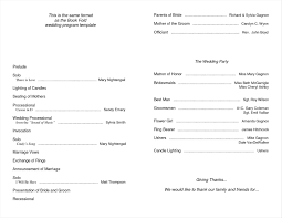 black wedding programs black and white wedding programs siudy net