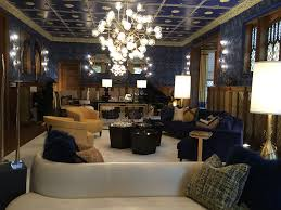 Home Again Design Morristown Nj by Creative Wallcoverings And Interiors Presents Their Gilded Blues
