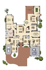 House Plans With Mother In Law Suites by The Belvedere Floorplan Watch The Model Tour Here Http Www