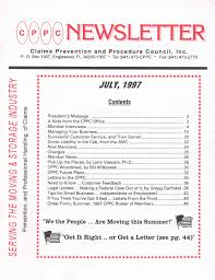 Wall Street Cover Letter Press History