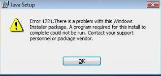 corel draw x5 runtime error how to fix installer error 1721 information resources to fix