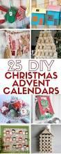 best 25 advent calendar ideas on pinterest advent
