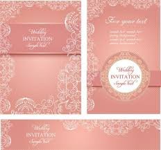100 wedding invitations templates free diy pocket wedding