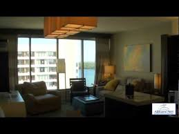 Bay Lake Tower 3 Bedroom Villa Bay Lake Tower One Bedroom Villa Disney Vacation Club Youtube