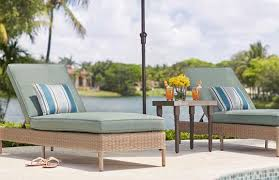 create u0026 customize your patio furniture lemon grove collection