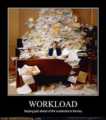 Work Sucks Meme - workload very demotivational demotivational posters very