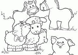 free farm animal coloring pages farm animal coloring pages coloring4free com