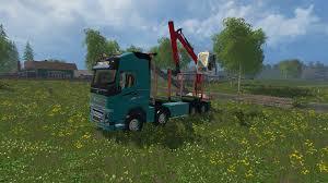 volvo truck video volvo trucks farming simulator 2015 15 ls mods