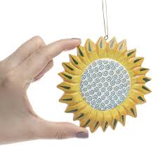 autumn sunflower ornament wall fall and