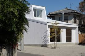 Small Home Design Japan Pettanco House In Matsumoto Japan By Yuji Tanabe