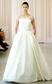 bridal collections oscar de la renta from best looks from the 2016 bridal