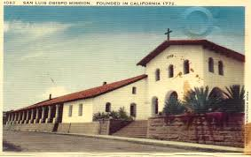 5 mission san luis obispo de tolosa founded september 1 1772