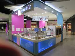 yogen fruz kl international airport malaysia negocio