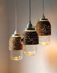 Cardboard Pendant Light Recycled Pendant Lights View In Gallery Gold Pendant Light