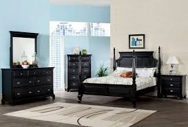 black bedroom sets for cheap bedroom queen size black bedroom sets with black four poster bed